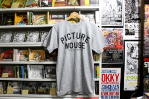 PICTURE MOUSE - オリジナルTシャツ