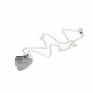 Virger Necklace(ピック型ネックレス)