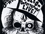 VOLCOM Entertainment LIVE – 2012/12/7(fri) at O-WEST