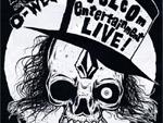 VOLCOM Entertainment LIVE - 2012/12/7(fri) at O-WEST