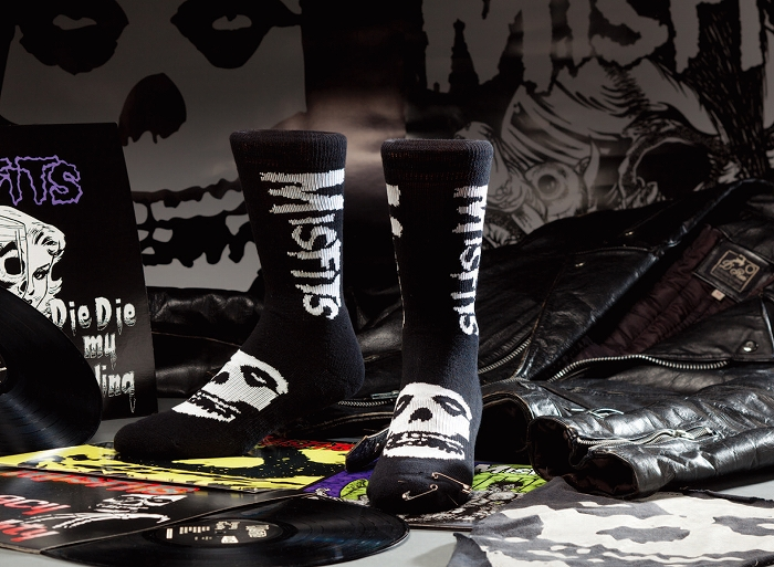 STANCE 2012 HOLIDAY LINE