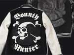 BOUNTY HUNTER × RP STADIUM JUMPER