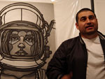 David Flores Art Show – PICTURE GALLERY at GALLERY COMMON
