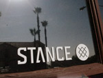 特集:STANCE (HEAD OFFICE ARTICLE)