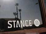 特集:STANCE (HEAD OFFICE ARTICLE)