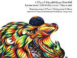 RUSOW Exhibition 2013 at shibuya Diner868