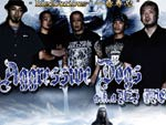 "Aggressive Dogs aka UZI-ONE & OMNIUM GATHERUM (Finland) Japan Tour 2013 - Inglourious–""一意専心 """