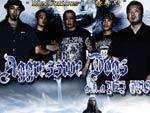 "Aggressive Dogs aka UZI-ONE & OMNIUM GATHERUM (Finland) Japan Tour 2013 - Inglourious–""一意専心 """