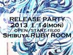 MC ELEVEN - 1st Album 『コエノレター』 レコ発PARTY