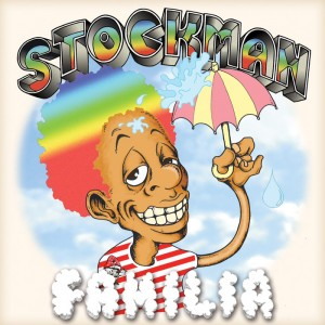 STOCKMAN - New EP 「FAMILIA」 Release & Tour