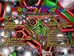 3rd EYE Japan & SHANGRI-LA 10th Anniversary【SEARCH for SHANGRI-LA】 2013.4/6,7,8(土日月)at 西伊豆オートキャンプ銀河