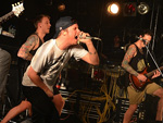 FUNERAL FOR A FRIEND (2013.01.15) at Shibuya CLUB QUATTRO LIVE REPORT