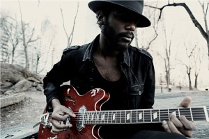 Gary Clark Jr. - 1st album 『BLAK AND BLU』 配信開始 & 東京公演