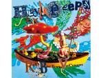 RED BACTERIA VACUUM – NEW ALBUM 『Hey! Peeps』 Release