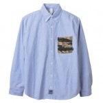 PHOSE Oxford Shirt