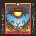 "GREATFUL DEAD ""Aoxomoxoa"""