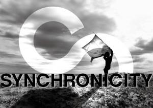 SYNCHRONICITY / シンクロニシティ
