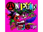 ANIPUNK - New album 『JAMP!』