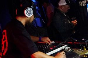 DJ Comer Interview