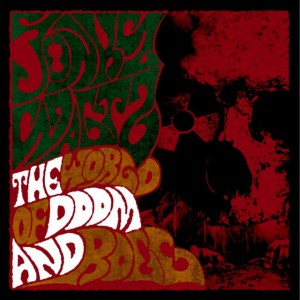 JUNKY WALTZ 2nd fill-length album 『THE WORLD OF DOOM AND DOLL』