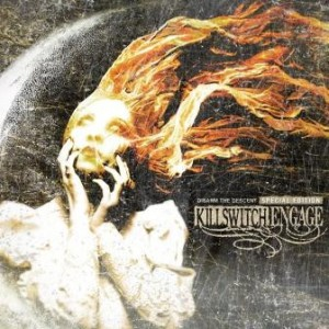 KILLSWITCH ENGAGE New Album 『DISARM THE DESCENT』