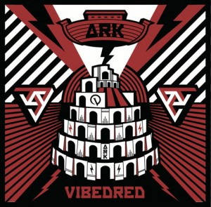 Vibedred - 3rd Full Album 『Ark』