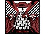 Vibedred - 3rd Full Album 『Ark』 RELEASE