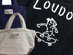 LOUDOG – Skate S/STee ,Tank top,Lunch bag
