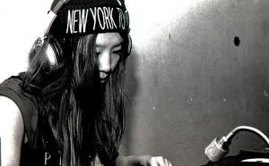 DJ メメ