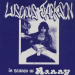 LUSCIOUS JACKSON『in search of Manny』