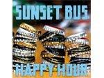 SUNSET BUS 2nd Mini Album 『HAPPY HOUR』 RELEASE