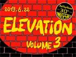The Play House 30th Anniversary 【ELEVATION vol.3】 at 2013.6.22(sat) 町田The Play House / A-FILES オルタナティヴ・ストリートカルチャー・ウェブマガジン