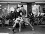 Red Hot Chili Peppers – 歴代アルバム、シングルのストリーミング開始!