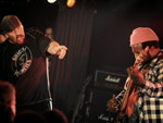 INFECTIOUS GROOVES (2013/04/05) / SUICIDAL TENDENCIES (2013/04/06) at 下北沢GARDEN Live Report