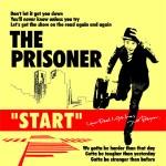THE PRISONER 『START』