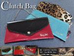 TROPHY QUEEN - Clutch Bag / A-FILES オルタナティヴ・ストリートカルチャー・ウェブマガジン