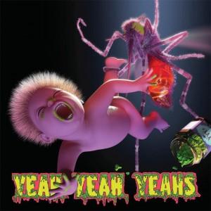 Yeah Yeah Yeahs - New Album 『Mosquito』