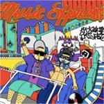 サイプレス上野とロベルト吉野 - MUSIC EXPRES$ [CD]