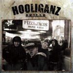 HOOLIGANZ - S.K.I.L.L.Z [CD]