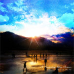 YAMAO THE 12 - A NEW DAY HAS COME [CD]