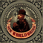 BAN『NEW WORLD ORDER』[CD]