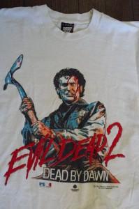 EVIL DEAD2 /死霊のはらわた2(1987)