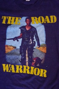 The Road Warrior/MAD MAX2(1981)