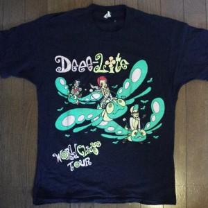 "Deee-Lite ""World Clique Tour"" (1990)"