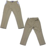 Camillo Anklecut Pants