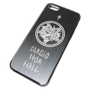 >Camillo - iPhone case (5専用)
