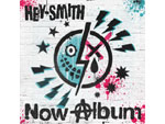 HEY SMITH – 3rd Full Album 『Now Album』 RELEASE