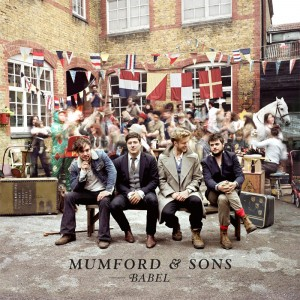 Mumford & Sons - 2nd Album 『BABEL』