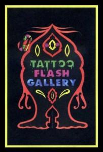 TATTOO FLASH GALLREY Ⅱ /MONSTERs 2013.05.11(sat)~05.18(sun) at 麹町画廊