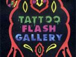 TATTOO FLASH GALLREY Ⅱ /MONSTERs 2013.05.11(sat)~05.18(sun) at 麹町画廊 PICTURE GALLERY